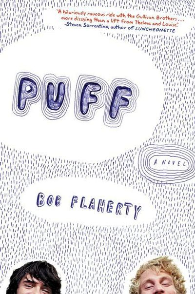 Puff cover